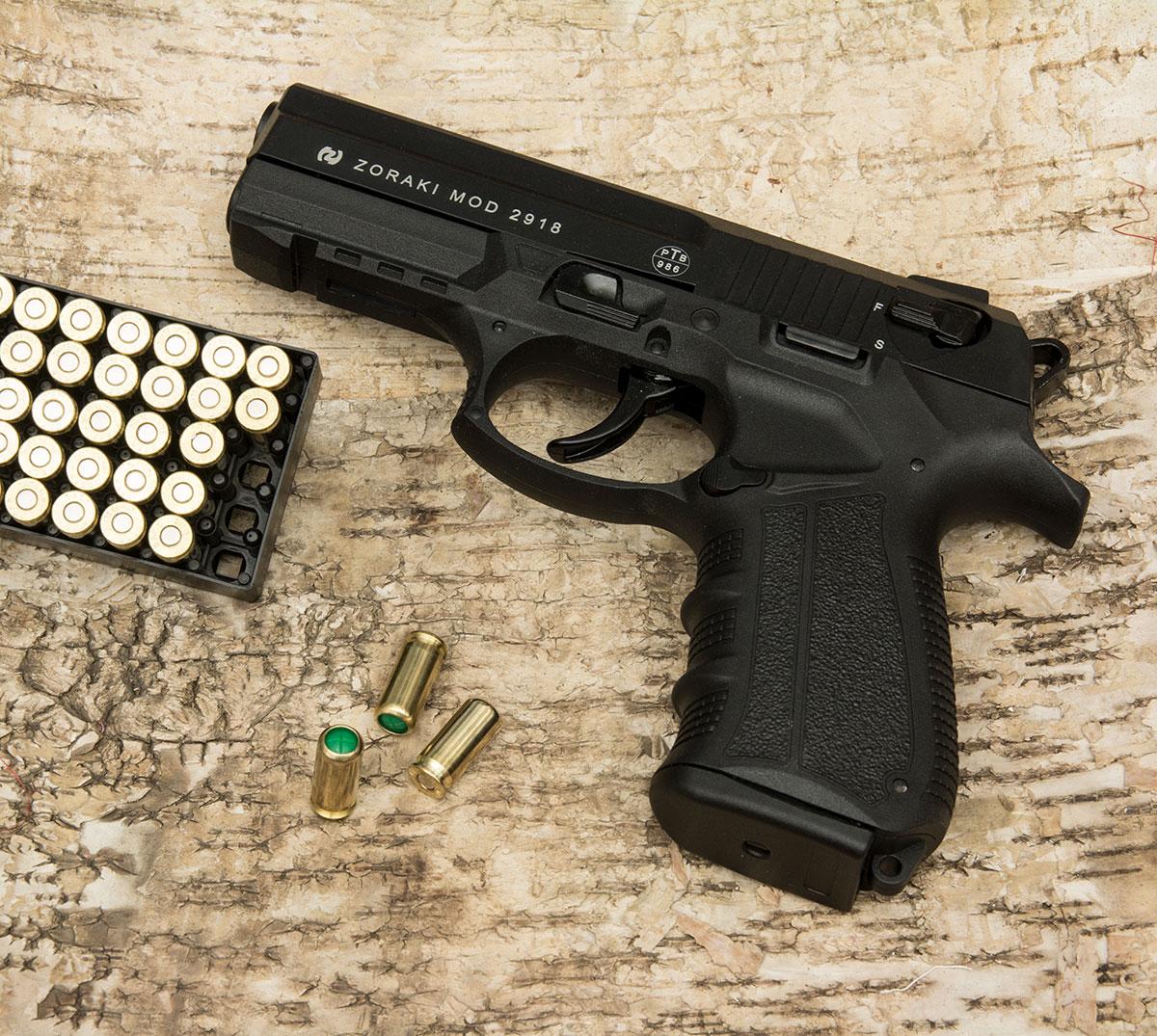 luftgewehr shop luftgewehre luftpistolen und co2 waffen kaufen zoraki 2918 schreckschuss und. Black Bedroom Furniture Sets. Home Design Ideas