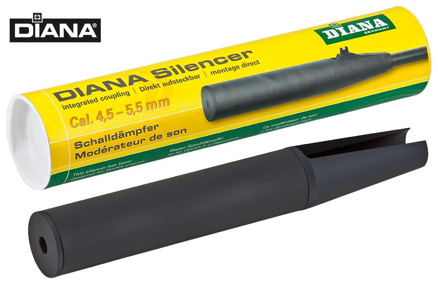 Bullseye zielfernrohr montage zero recoil für mm schiene Ø