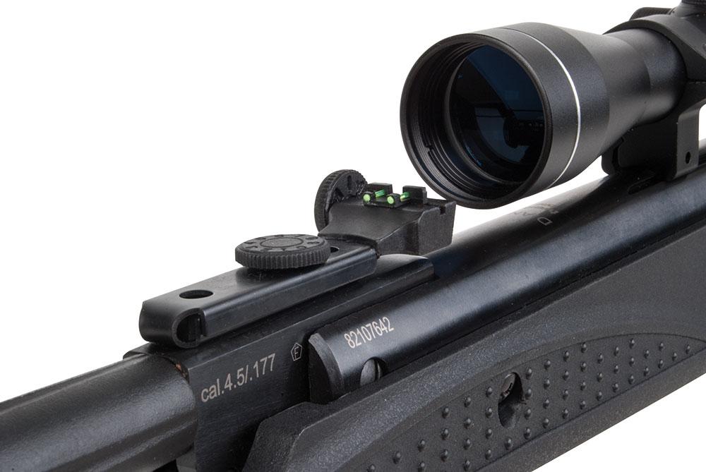 Zielfernrohr Mit Entfernungsmesser : Mauser zf leuchtpunkt zielfernrohr beleuchtet mit