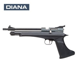 Diana Chaser CO2 Pistole 4,5 mm Diabolo