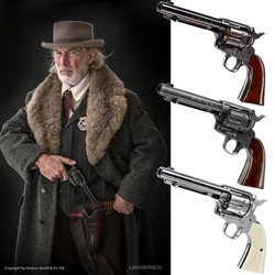 Bild für Kategorie Colt Single Action Army 45 Peacemaker