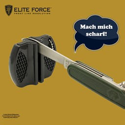 Bild von Elite Force Messerschärfer