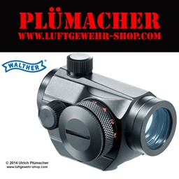 Bild von Leuchtpunktvisier (Red Dot) Walther Top Point VI